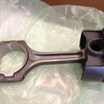 Boss 302 302R Piston and Rod Assembly