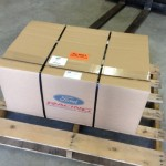 Ford Racing Boss 302 Parts