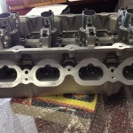 Ford Racing 2012 Boss 302 Cylinder Heads