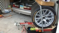 Say it isn't so! I took a lot of heat when I started asking around about a trailer hitch for the coupe. I've seen numerous sports cars with small tire […]